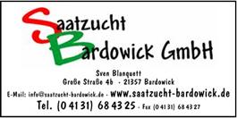 Saatzucht Bardowick