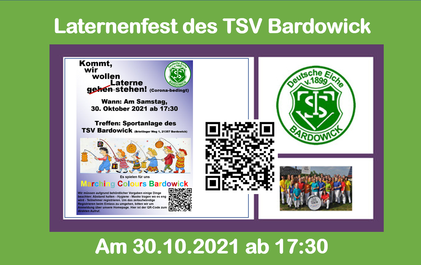 Laternenfest 2021
