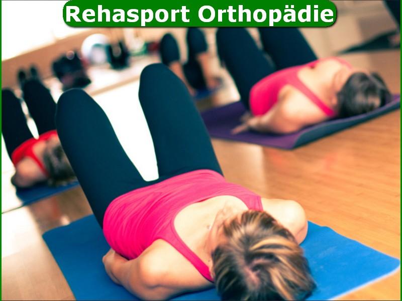 Rehasport (Orthopädie)
