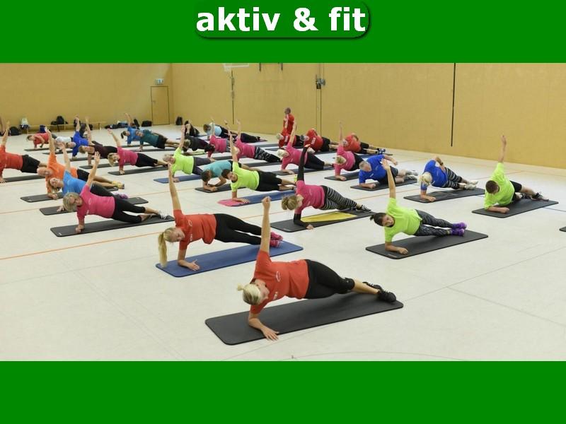 aktiv&fit